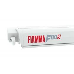 Toldo Fiamma F80s 450 Polar White