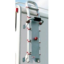 Protecção de segurança para escada exterior Fiamma
