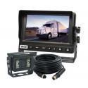 Monitores e Cameras